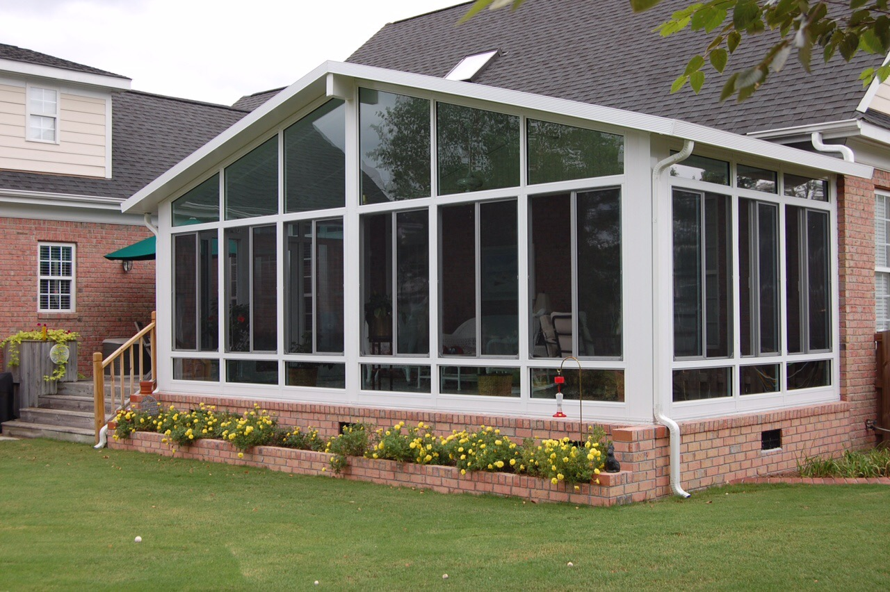 Cathedral Sunrooms Rochester Pro Home And Sunrooms